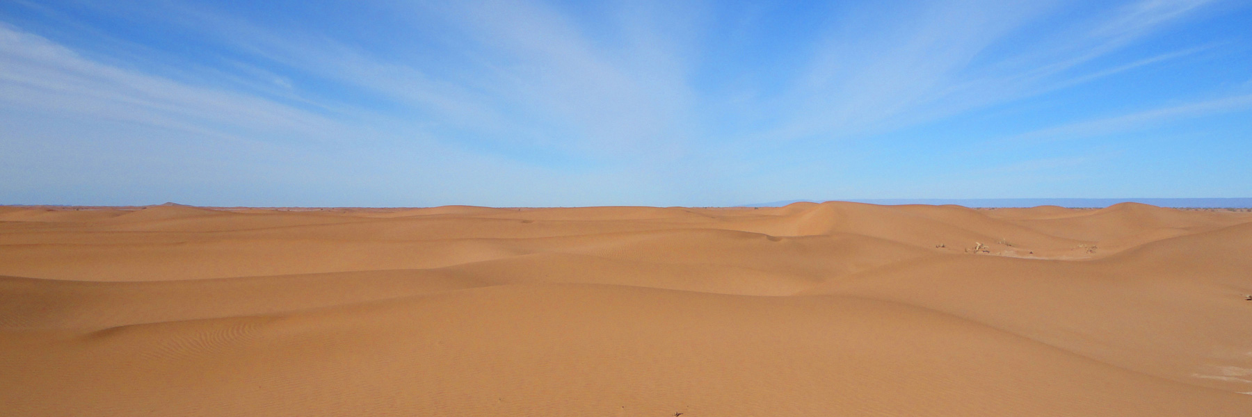 Séjours dans le désert Marocain